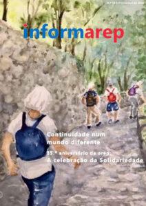 Revista Informaarep - Trimestre 2021