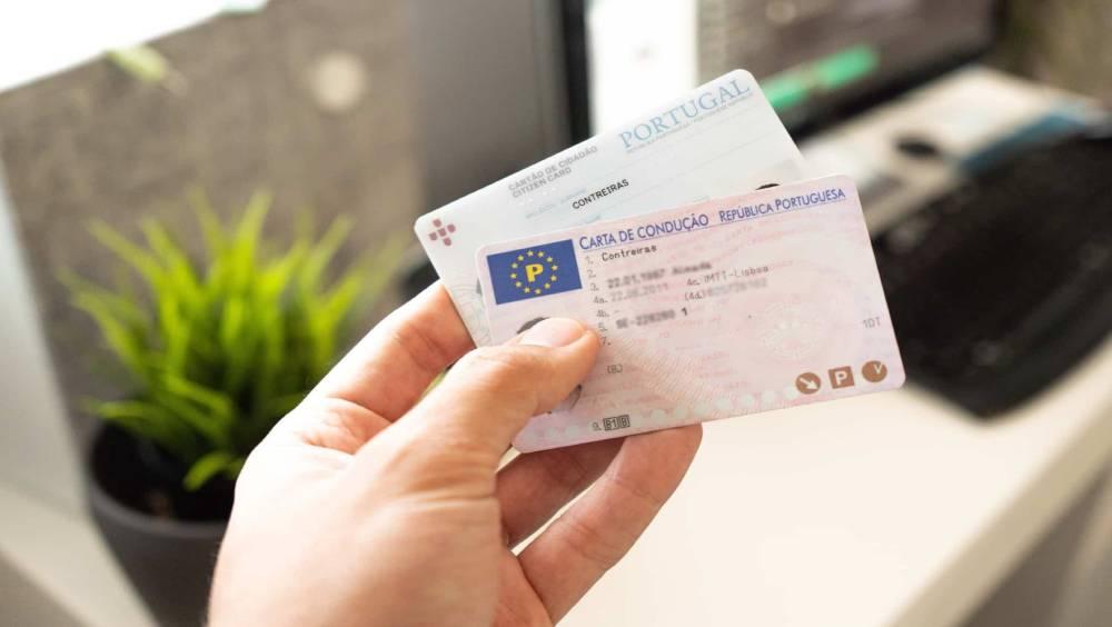 Prorrogada a validade dos cartões de cidadão e das cartas de condução caducados ou a caducar