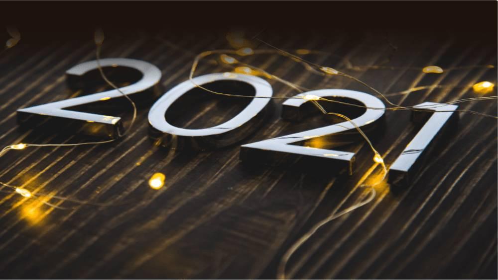Saudemos 2021 com… espírito natalício
